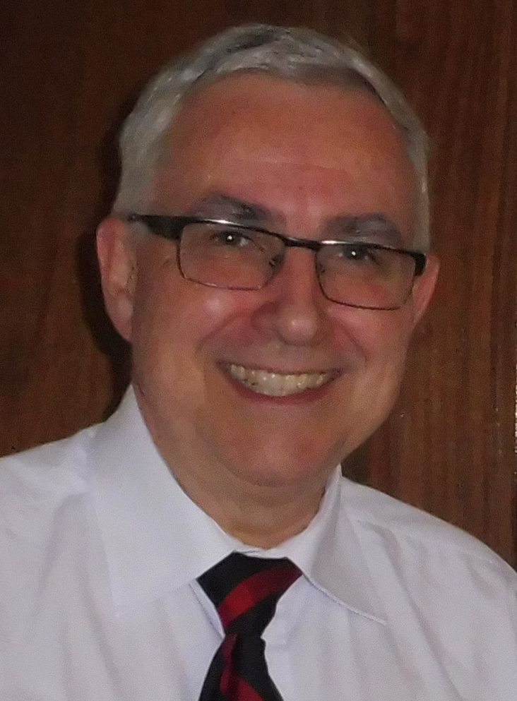 Robert FARGIER - Secrétaire Général