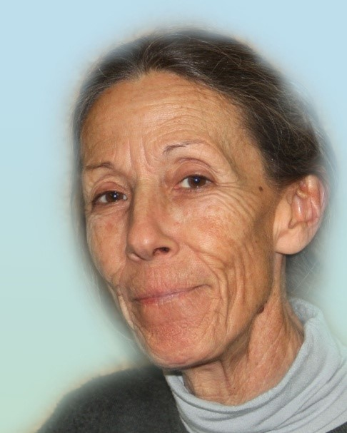 Françoise BERTRAND - Trésorière Adjointe