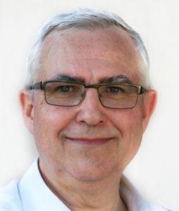 Robert FARGIER - Informatique