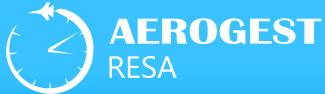 AEROGEST Réservations