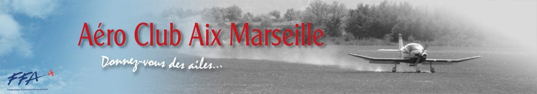 Aéroclub Aix Marseille